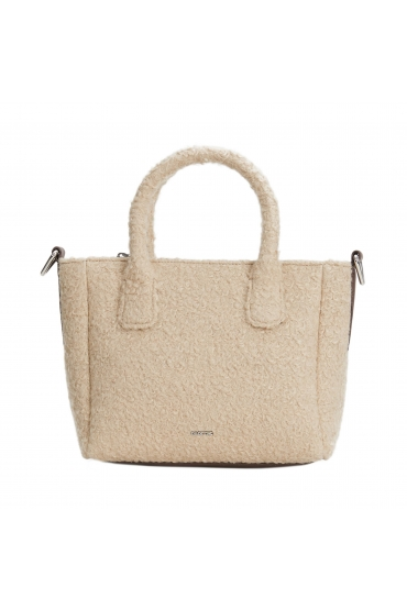 Shopper Bag SNOW 2 Taupe M