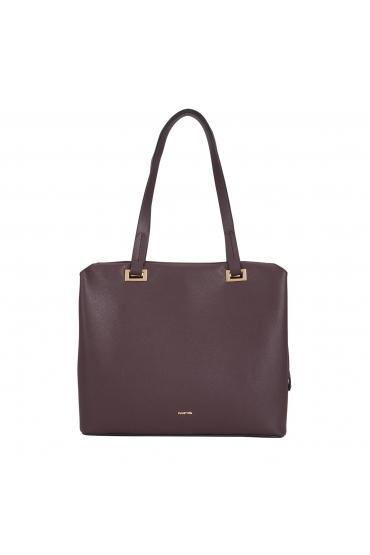 Shopper Bag FRY Wine L