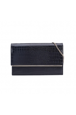 Envelope Bag NESS Black M
