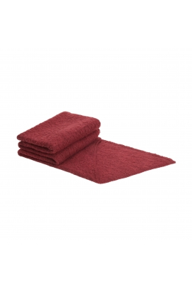 Blanket Scarves GENERAL WINTER Burgundy M