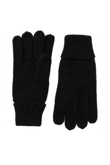 MANUSI Strong Winter Black U