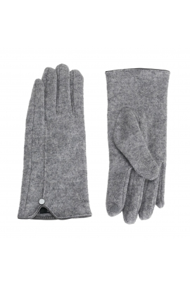 MANUSI Strong Winter Dark Grey U