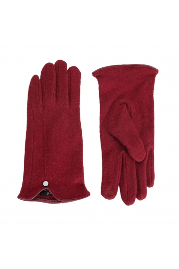 MANUSI Strong Winter Maroon U