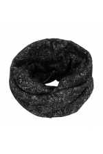 Winter Collar Strong Winter Black M