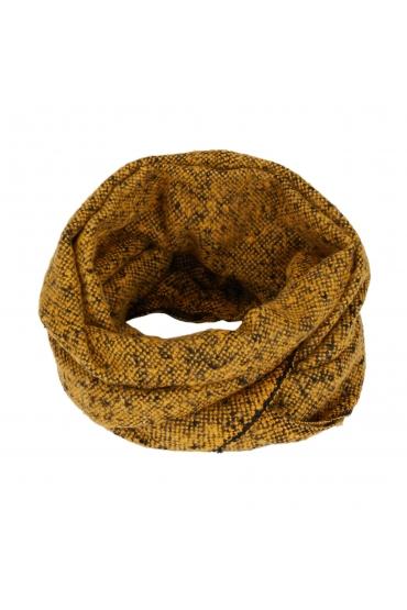 Winter Collar Strong Winter Yellow M