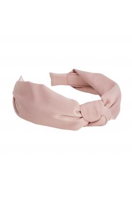 Aliceband CRYSTAL & CAVIAR Pastel Pink U