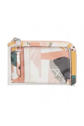 Card Holder Descriptions Pink S