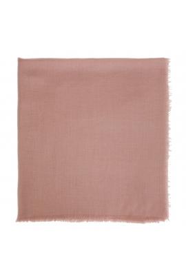 Pashmina Female Winter Pastel Pink M