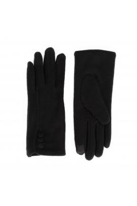 Gloves Lavanda Frost Black U