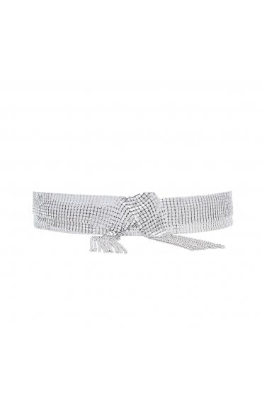 Chain Belt GENERAL BELTS Silver U