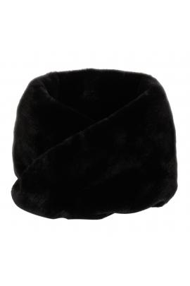 Winter Collar Lavanda Frost Black S