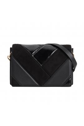 Crossbody Bag KELSEY Black M