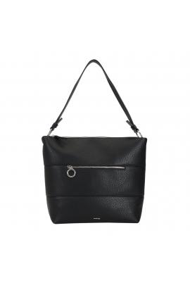 Shopper Bag FRESH Black M