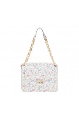 Crossbody Bag AMAZONIA Pink M