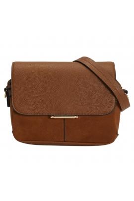 Crossbody Bag SOAK Camel M