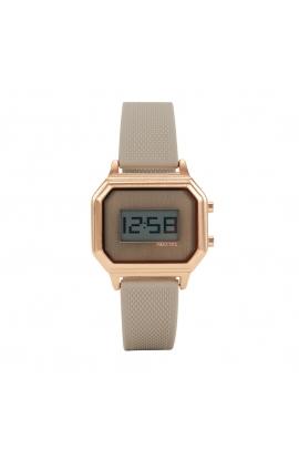 Digital Watch GENERAL WATCHES Taupe U