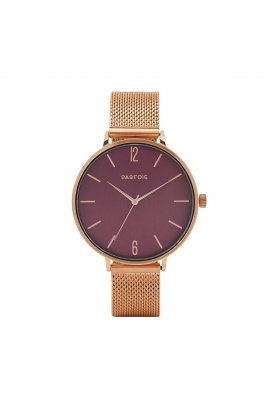 Casual Watch GENERAL WATCHES Rose Gold U