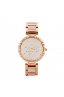 CEAS Rose Gold U