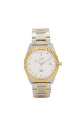 Casual Watch GENERAL WATCHES Silver U