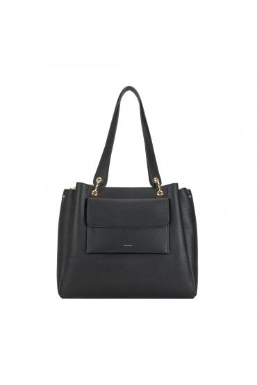 Shopper Bag TRENDY Black L