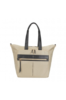 Travel Weekend Bag ATLAS Beige L