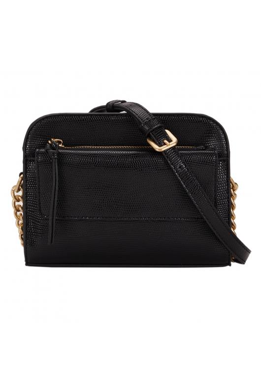 Crossbody Bag ARYA 2 Black M