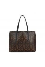 Shopper Bag JELLY Black M