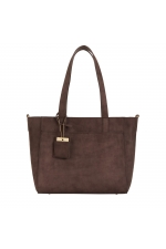 Shopper Bag ARYA 1 Taupe M