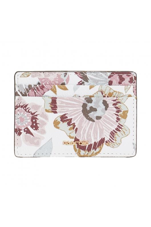 Card Holder Basic Dhalia Ecru XS