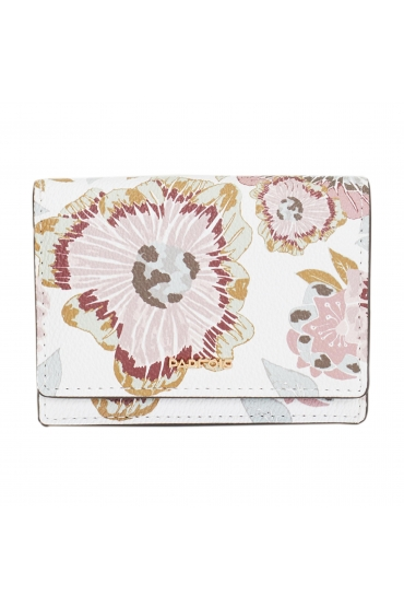 Card Holder Basic Dhalia Ecru S