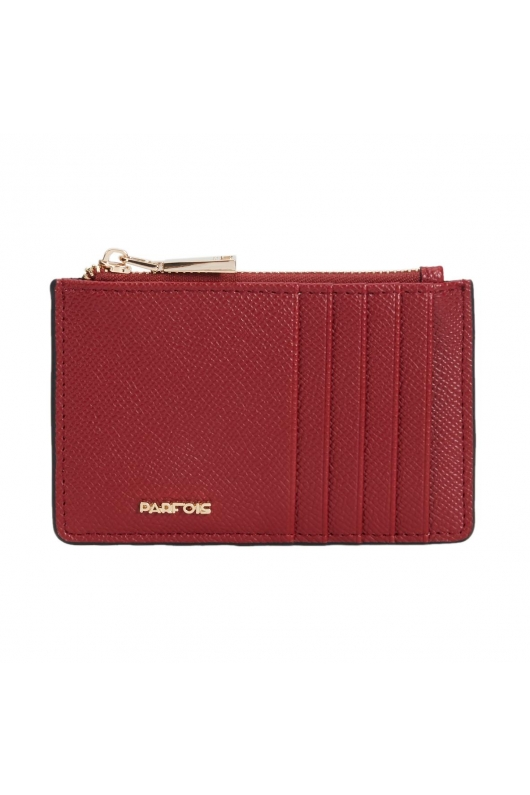 Card Holder NM RED Red M