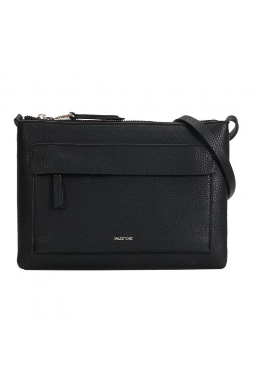 Crossbody Bag CONFETTI Black M