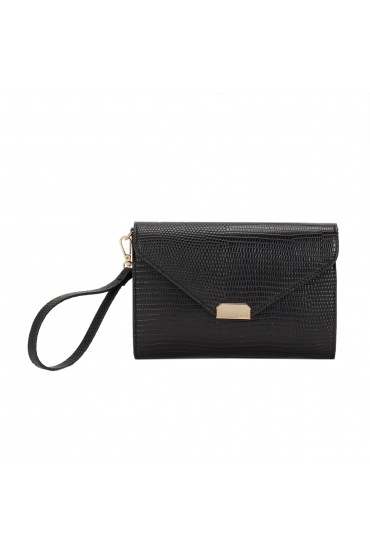 Crossbody Bag ERICA Black M