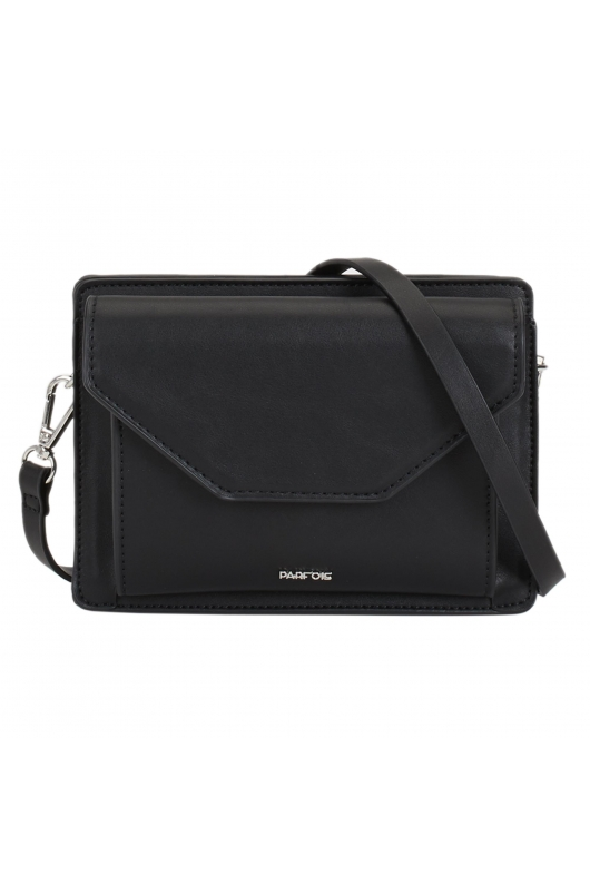Crossbody/Belt Bag BASIL Black M