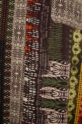 CAMASA African frieze