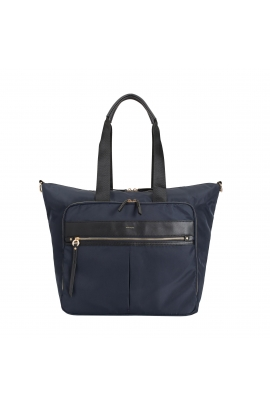 Travel Weekend Bag ATLAS Navy L