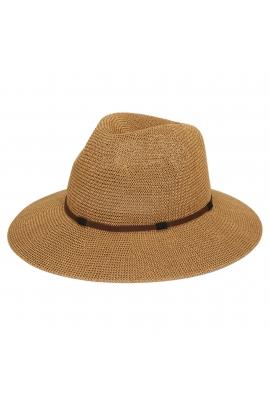 Fedora Hat GENERAL HATS Camel U