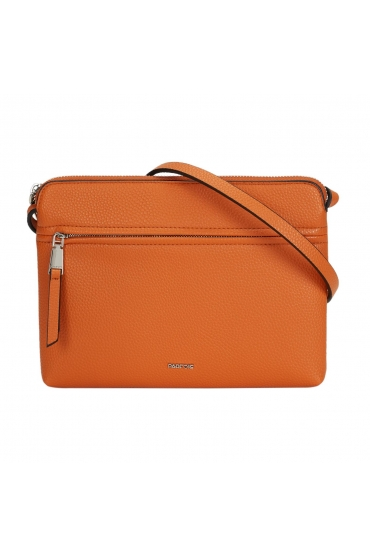 Crossbody Bag BALLOON Orange M