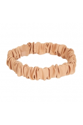 Headband WINTER FLOWERS Nude U
