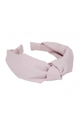 Aliceband WINTER FLOWERS Pink U