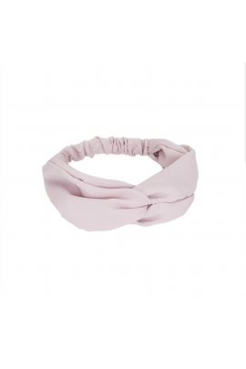 Headband WINTER FLOWERS Pink U