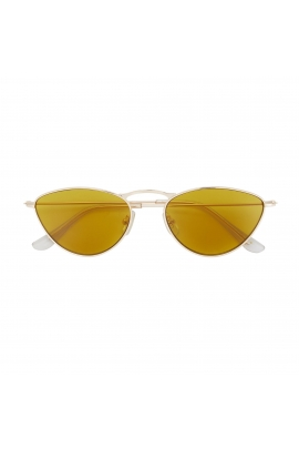 Ochelari Aviator Light Gold