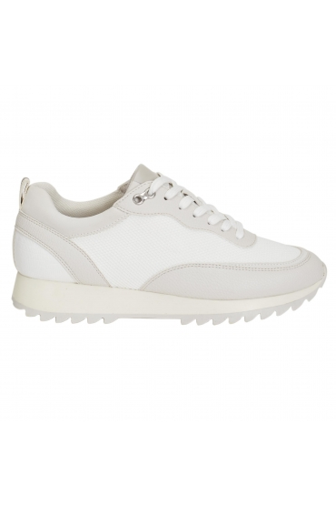 TENISI Running Shoes White