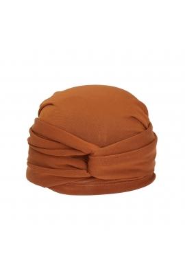 Headband BLOSSOM Caramel U