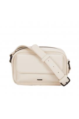 Crossbody Bag JASMINE Ecru M