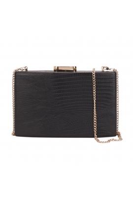 Box Bag BANG  Black M