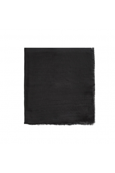 Wedding Scarf Party Panel Black M