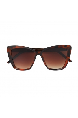 Sunglasses GENERAL SUNGLASSES Brown U