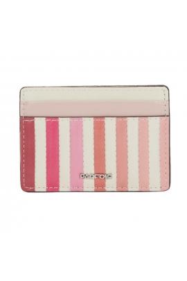 Card Holder NM RAINBOW Pink M