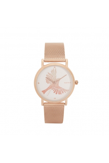 CEAS Rose Gold